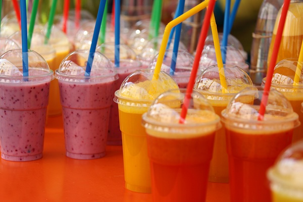 fat bomb smoothies